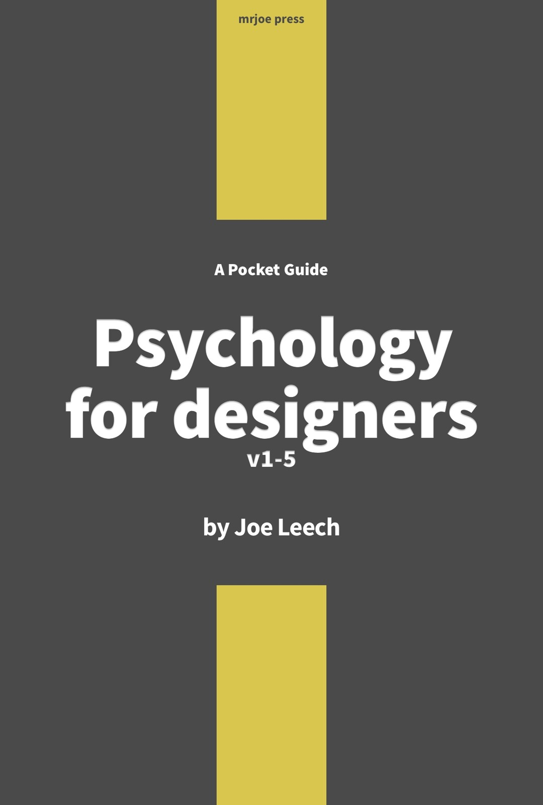 psychology for designers